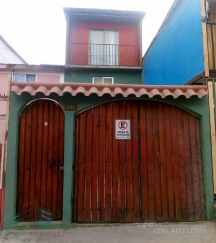 Casa 3 pisos en Altos Club Hípico
