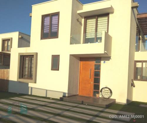 Casa amoblada Costa Laguna