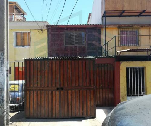 Casa de 4 dormitorios en sector norte