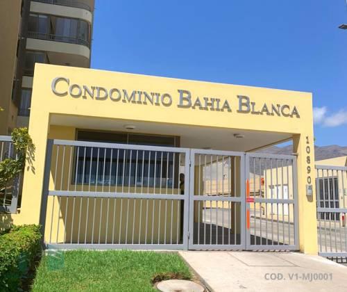 Departamento condominio Bahía Blanca