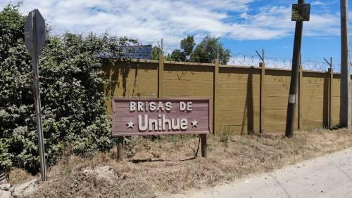 SE VENDE Parcela BRISAS DE UNIHUE 5000 M2