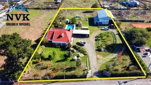 Terreno comercial de 5.000 mts2 con casa en venta