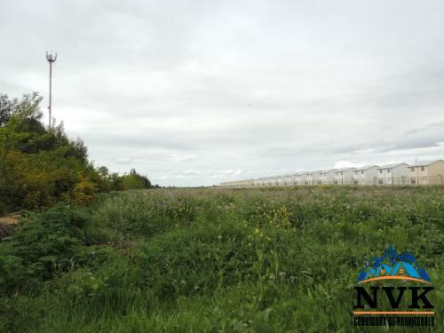 Terreno de 4 hectáreas ideal para proyecto
