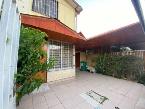 Casa Villa Los Fundadores San Bernardo