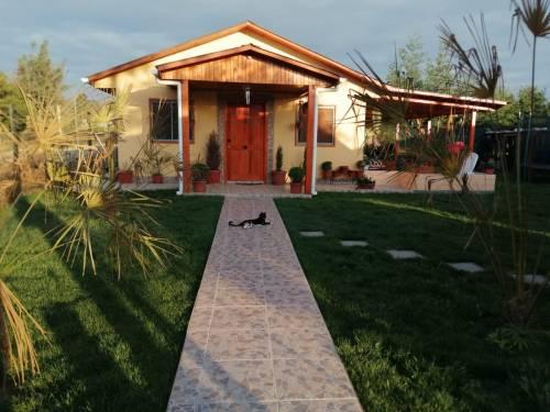 se vende espectarcular casa con terreno