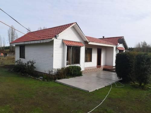 Se vende hermosa casa en Longavi