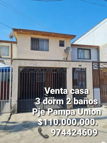 Vende casa Altos Club Hípico