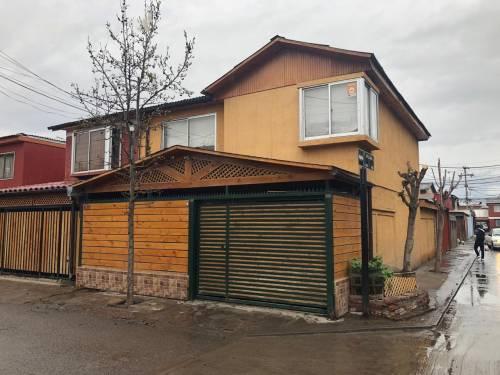 Hermosa y amplia casa en Villa comercio II, La Granja
