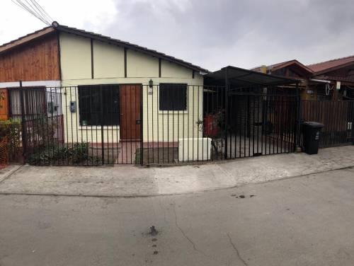 ARRIENDO AMPLIA Y HERMOSA CASA EN LAGO NAVARINO, PUDAHUEL