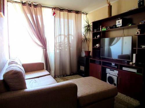 Se vende lindo departamento en condominio Parques Los Reyes