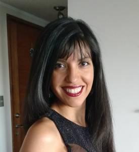 karina Reyes Rozas