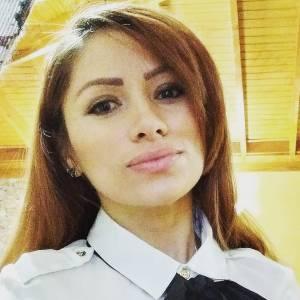 Lorena Marín Pulido
