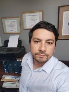 Ignacio Parra Mendez