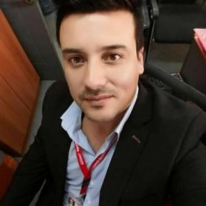 Claudio Catalán Mora