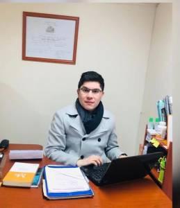 Danilo Nicolas Carrillo Leiva
