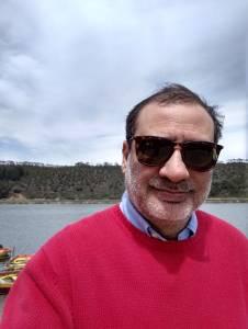 Andrés Zaror A.