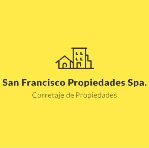 San Francisco Propiedades