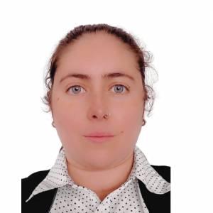 Geraldine Moreno