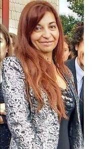 Fátima Sandoval Matus