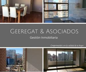 Geeregat & Asociados Gestión Inmobiliaria